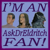 Ask Dr. Eldritch Fan Icon
